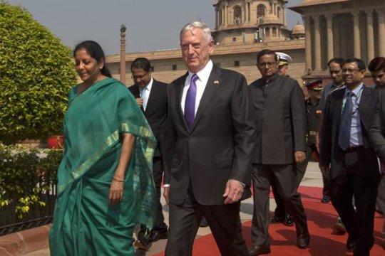 Химеры и реальности «Индо-Тихоокеанского партнерства»