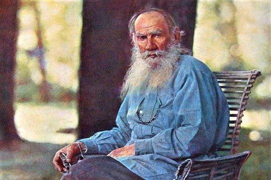 Лев Толстой и Куба
