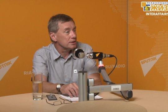 Алексей Кокорин: Некоторые страны обречены на исчезновение (часть 1)
