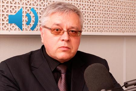 Валерий Гарбузов: Думаю, курс США на сдерживание России долговременный