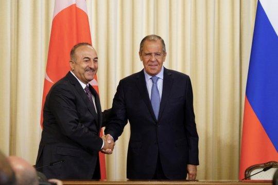 У России и Турции нет разногласий по сирийской Конституционной комиссии