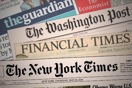 Д. Картер призвал Запад восстановить отношения с Дамаском - New York Times