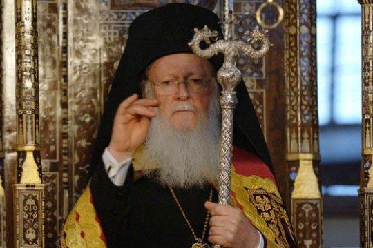 К предстоящему визиту Святейшего Патриарха Кирилла в Стамбул