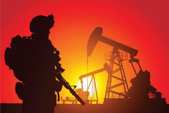 Нефть: опасные игры, опасные связи