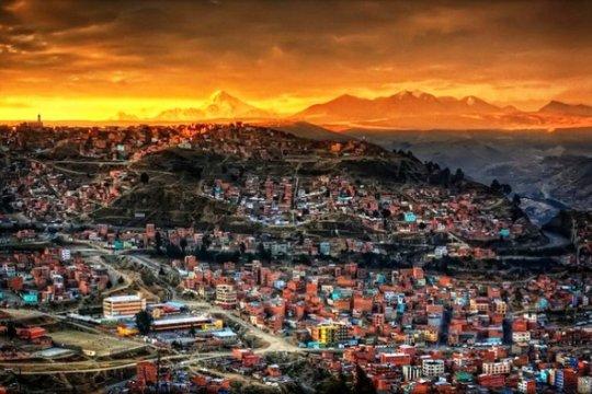 Боливийские перспективы для России