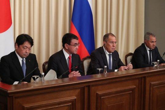 Общая цель России и Японии – денуклеаризация КНДР