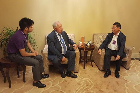 Принципы и правила ответственного поведения государств в ИКТ-среде обсудили в Пекине