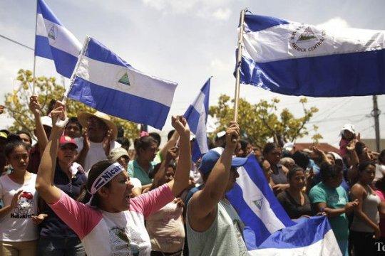 Никарагуа: очередная победа сандинистов?