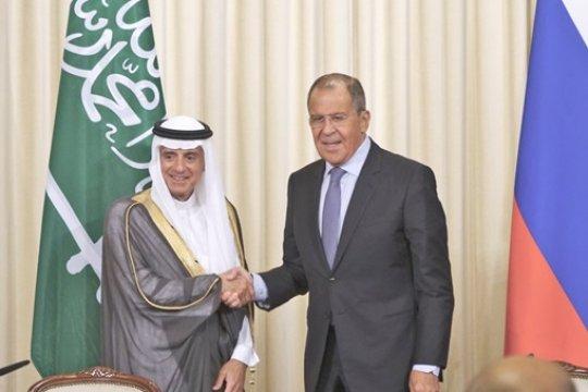 Глава МИД Саудовской Аравии считает иранскую ядерную сделку «слабой»