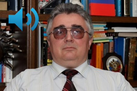 Михаил Александров: Конвенция по Каспию усилила позиции России в Евразии