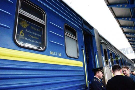 Украина - прекращение ж/д сообщения: политически хочется, экономически – колется