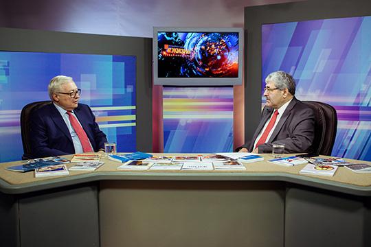 Сергей Рябков: Переговоры по сирийскому урегулированию в Астане и Сочи не являются противовесом Женевскому процессу