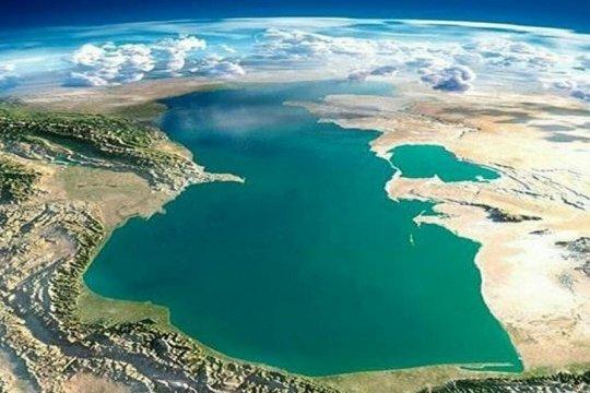Каспийский тыл России