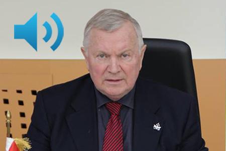 Олег Фомин: Обстановка в Сирии находится на пути к нормализации