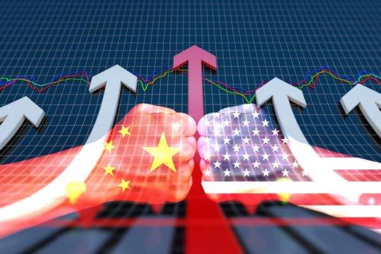Китайская партия: США проигрывают Азию и Африку