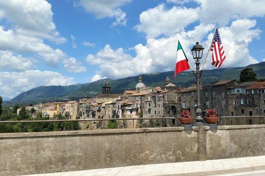 «Расширенное» Средиземноморье и внешняя политика Италии