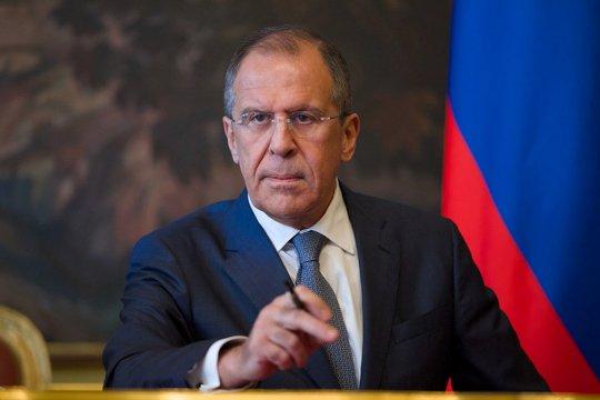 Лавров рассказал об ответе России на санкции США