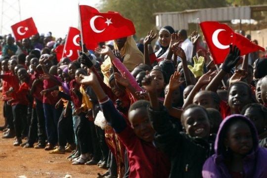 Турция в Африке: задел на будущее