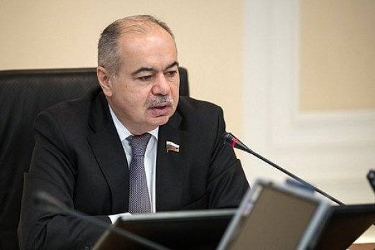 И. Умаханов: в хадже приняло участие более 22 тысяч российских паломников