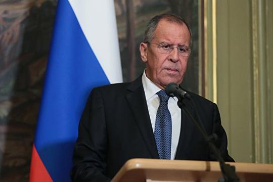 Лавров заявил об актуальности уроков Мюнхенского сговора