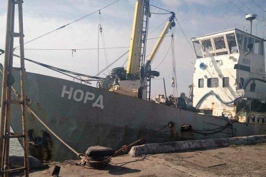 Азовское море - новая зона напряженности