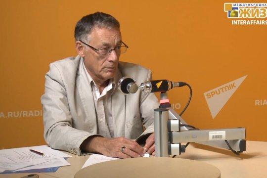Дмитрий Сорокин: Нам важно становиться технологичной экономикой (часть 2)