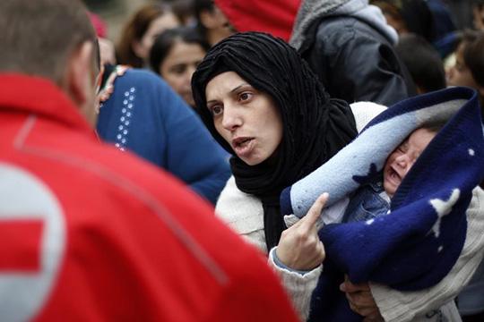 Численность вынужденных переселенцев на планете превысила 65 миллионов человек