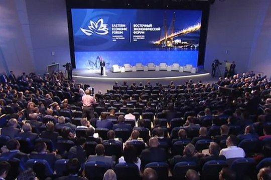 Россия: разворот на Восток?