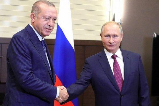 Россия и Турция договорились по демилитаризованной зоне Идлиба