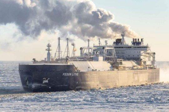Северный морской путь: ключ к развитию русской Арктики