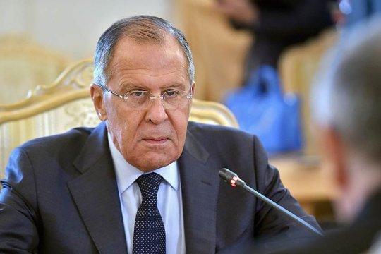Лавров: Россия учитывала интересы Израиля по ближневосточному урегулированию