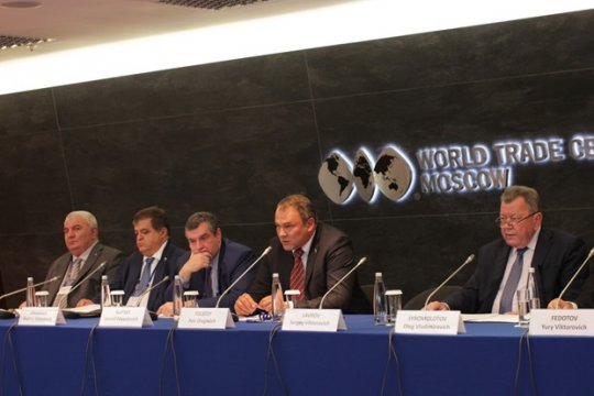 Сергей Лавров призвал не делить террористов на «плохих» и «не очень»