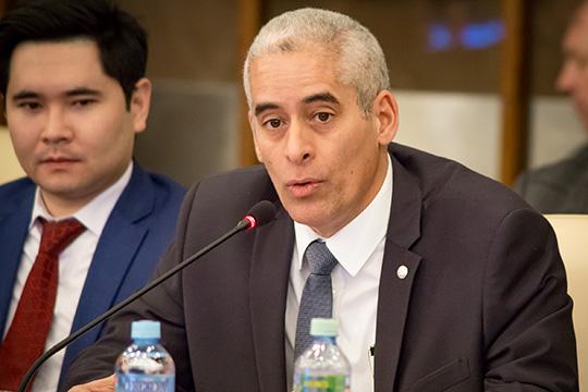 Посол Кубы об экономической блокаде со стороны США