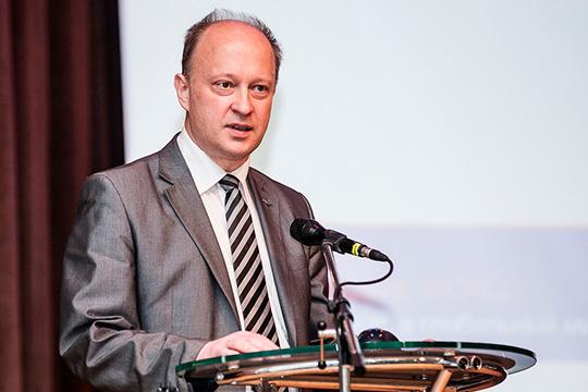 Лекция «Есть ли будущее у отношений России и Запада?»