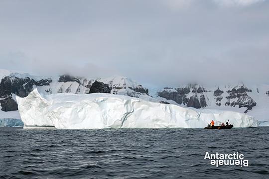 Антарктическая биеннале как апофеоз культурной дипломатии