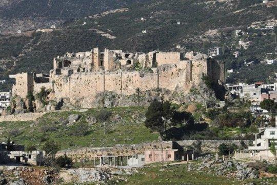 Сирия: Идлиб решает всё