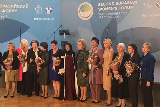 Стали известны имена лауреатов конкурса «Общественное признание – 2018»