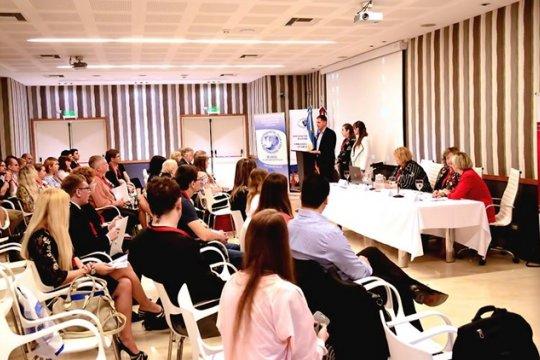 Молодые соотечественники за расширение русской культуры в Аргентине