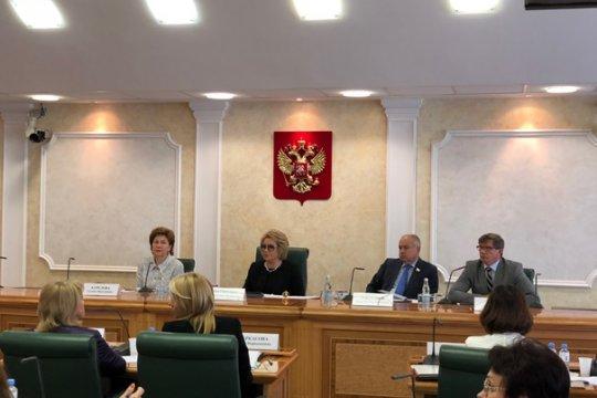 «Сверка часов»: второй Евразийский женский форум