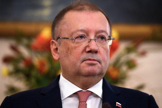 Яковенко: Лондон хочет лидировать в деле «сдерживания России»