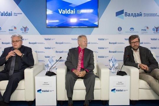 Патовая ситуация в отношениях России и США - Гарбузов