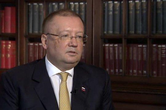 Александр Яковенко: Лондон продолжает разыгрывать антироссийскую карту