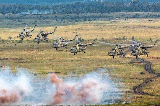 Восток-2018: Россия и Китай на пути к региональной системе безопасности