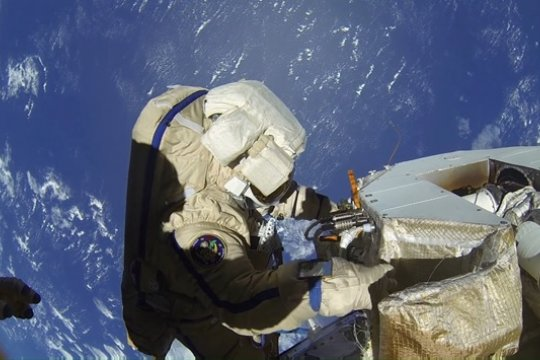Сергей Рябков: Нарастают попытки милитаризации космического пространства