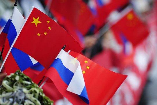 Создадут ли Россия и Китай «антисанкционный альянс?»