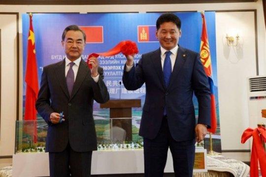 Монголия и КНР – общие вызовы и интересы в региональном контексте