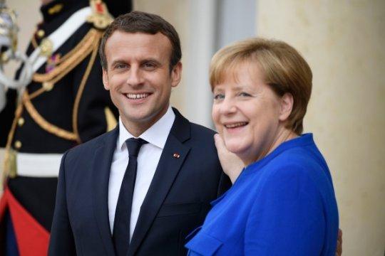 «Кризисный саммит» Германии и Франции