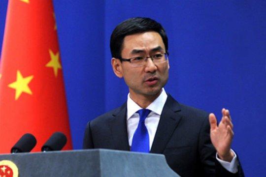 Китай возмутился американскими санкциями