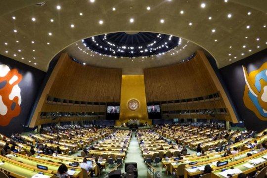 Россия-США: Сергей Лавров услышит исландский стук в ООН