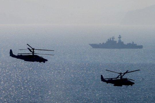 «Азовское напряжение»: хроника обострения ситуации